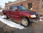 Year: 1997 Make: Ford M...