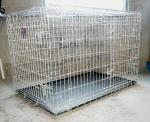 Large Dog Kennel with Removeable Tr...