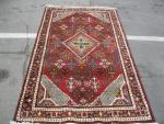 Very Very Nice Large Hand Knotted R...