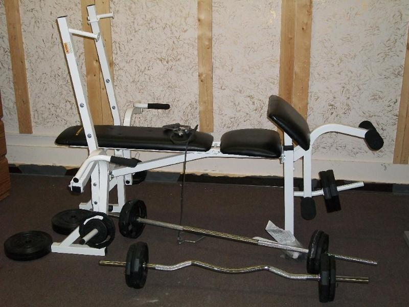 Mpex Competitor Fitness Bench Mo Auction 7 K Bid