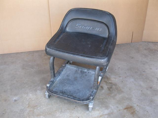 Snap On Rolling Mechanics Stool Consignments K Bid