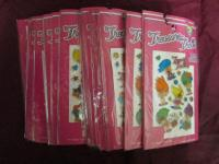 Lot of 36 packages of Treasure Trol...