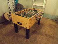 Foosball Table by Recreational Prod...