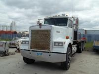 1987 Kenworth W900B with Cummins 14...
