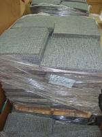 Carpet Tile, lot of approximately 4...