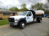 2008 Ford F-550 XL Super Duty Work/...