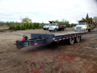 1984 Eagle Air Tilt Heavy Duty 24' ...