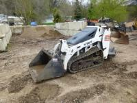 2005 Bobcat Brand Model MT52 Mini S...