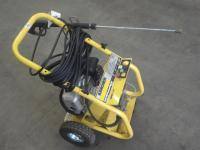 Karcher 2400 PSI 5HP Pressure Washe...
