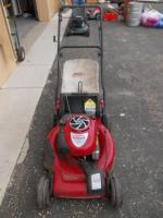 Craftsman Gold Self Propelled Lawn ...