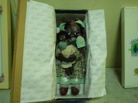 Pat Lolesaar doll, Cherry and her B...