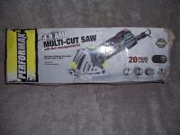 Performax multi cutting saw