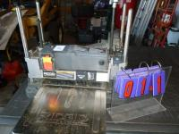 Rigid planer 110 volt. 4 parts. Has...