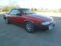 1994 Chevy Cavalier Convertible: RS...
