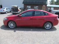 Year: 2013 Make: Dodge Model: Dart ...