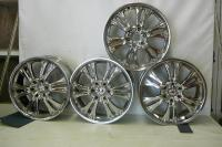 "20"" Aluminum Rims 6 hole Chevy..."