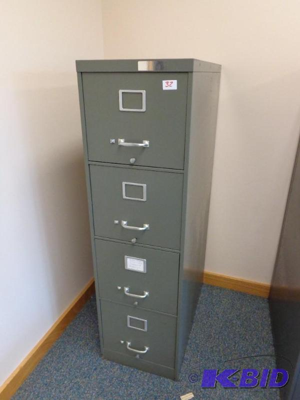Corry Jamestown Corporation File Cabinet 14 7... | North Auctions Girls  Scout Camp Liquidation Auction | K BID