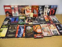 24 VHS Tapes
