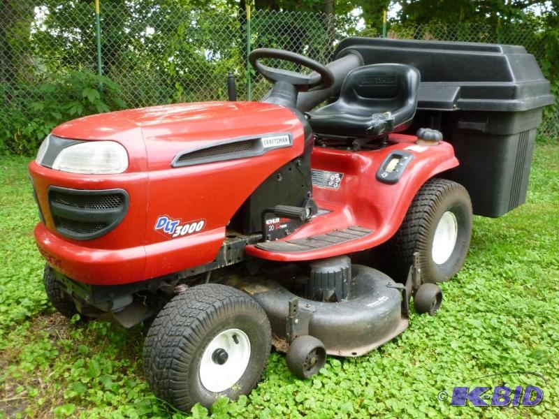 The Lt1000 Lawn Tractor Its Features Accessories And Where To >> 2002 Craftsman Riding Mower Zef Jam