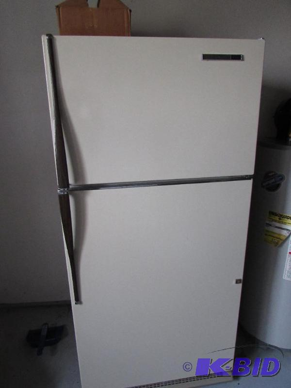 general electric refrigerator stroh s auction part 2 k bid 29224