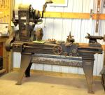 Working South Bend Lathe 15 in. swing-6' bed ...