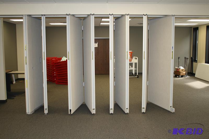 Mahin walz movable wall room divider aprox nb high
