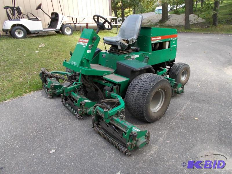 ransomes 250 commercial fairway rough mo commercial golf course rh k bid com ransomes mower parts lookup ransomes mower parts list