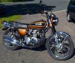 1976 Honda 550-Four You will be hard pressed ...