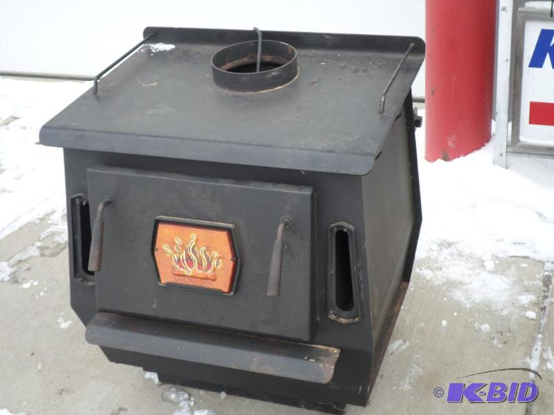 Blaze King Wood Stove WB Designs - Earth Wood Stove WB Designs