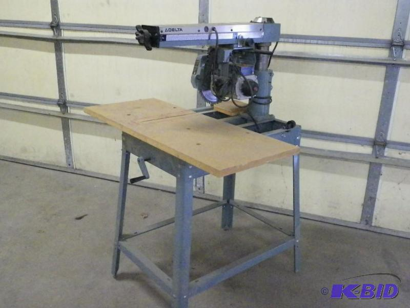delta model 10 radial arm saw manual