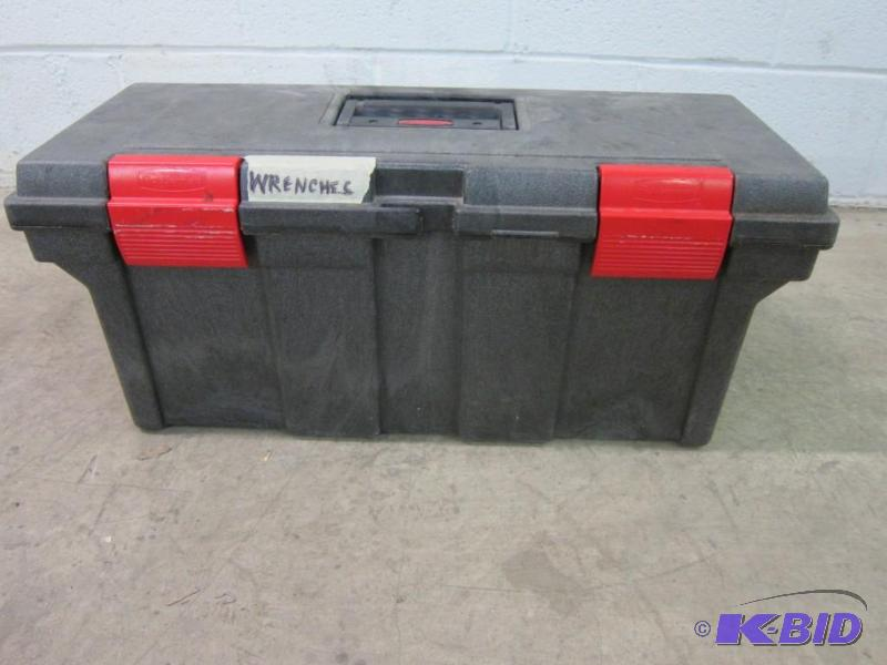 rubber made tool box 2