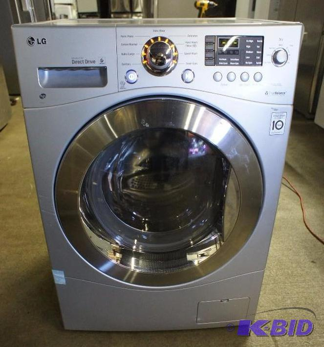 new lg electric washer dryer combo in one m lg appliances 243 kbid