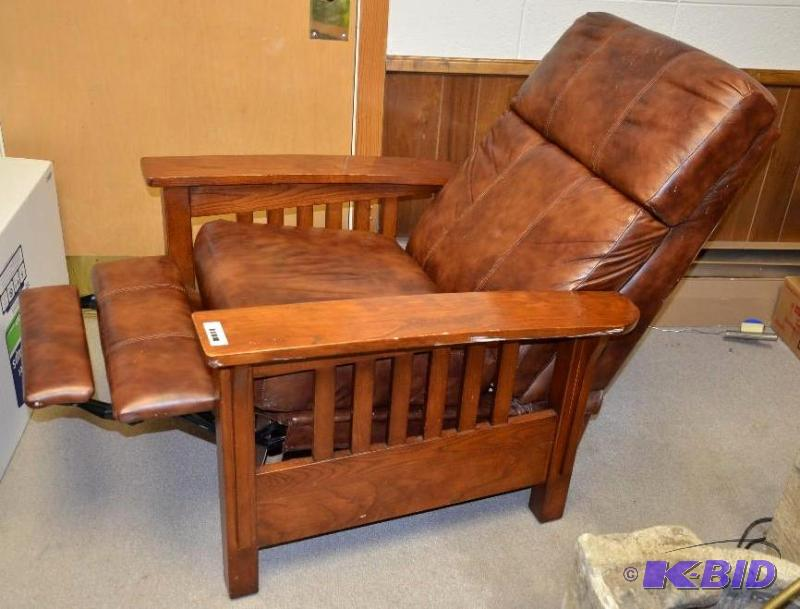 Lane Furniture Mission Style Recliner - Cuiru0026... | Whiteford Antiques Mickey Mantle Coins Rare Retro Items Commercial Vacuums AC units | K-BID & Lane Furniture Mission Style Recliner - Cuiru0026... | Whiteford ... islam-shia.org