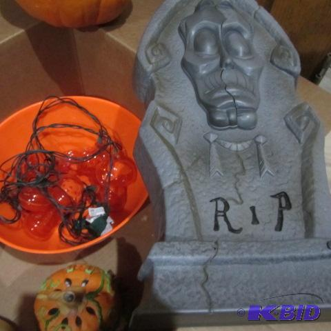 Deals halloween decorations
