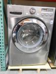 LG  EXTRA LARGE CAPACITY STAINLESS ...
