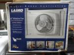 "LASKO 16"" ELECTRICALLY REVERSIBLE W..."