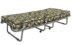 Deluxe Folding Rollaway Bed Camoufl...
