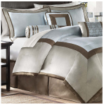 Madison Park Beverly 7pc Comforter ...