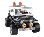 Fisher-Price Power Wheels 12V Tough...