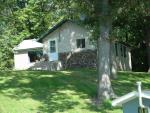 Two bedroom cabin rental at McBee'...