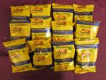 Lot of 12- 2.5 oz Farmer Brothers g...