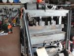 5 ft. Press Brake  220 volts &...
